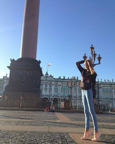 Ekaterina_Grigoreva's Profile Photo