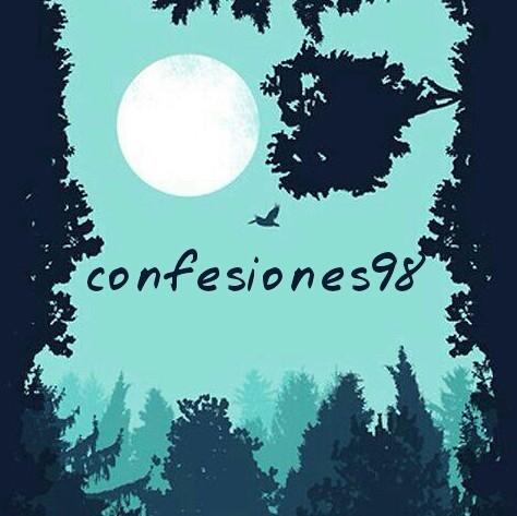 confesiones98's Profile Photo
