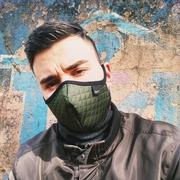 MrPoser's Profile Photo