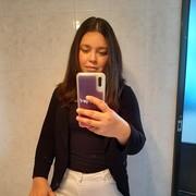 BiancaPons's Profile Photo