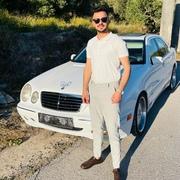 AhmedGhazalChris's Profile Photo