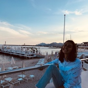 MeriyemHaslak's Profile Photo