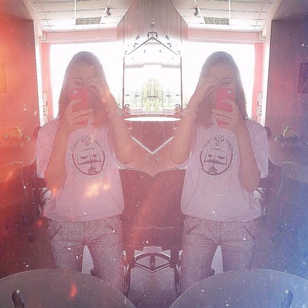 Ira_Vasileva's Profile Photo