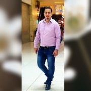 SaifOudatHatamleh's Profile Photo