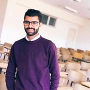 almazaideh's Profile Photo