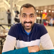 farhaniqbal1's Profile Photo