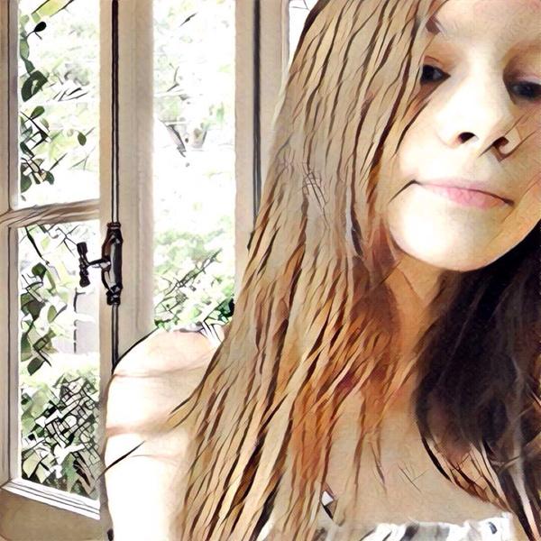 Ina_Chka's Profile Photo