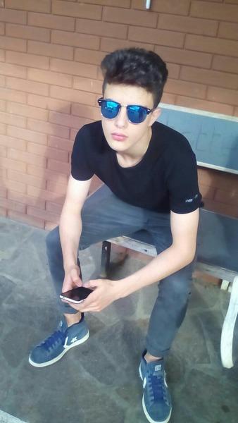MaxPeri's Profile Photo
