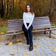 Ange_lino4ka's Profile Photo