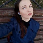 UlyaBoyko's Profile Photo