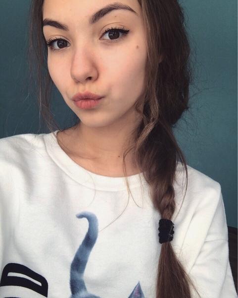Polina_Gricenko's Profile Photo