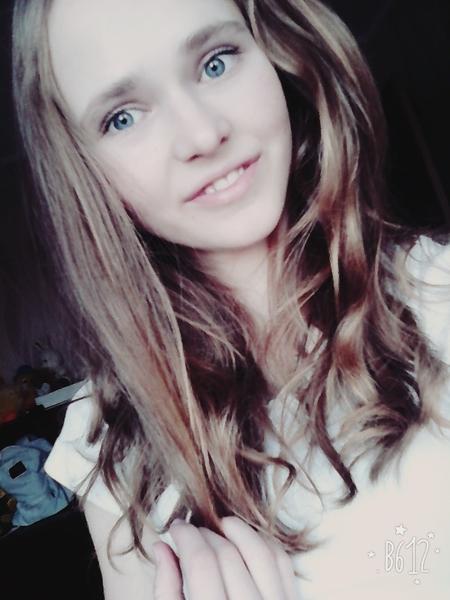 StrelkovaAnya's Profile Photo