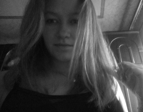 NastushaVolkova98's Profile Photo