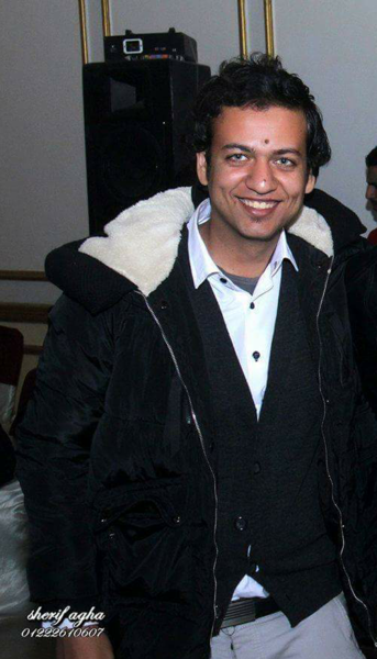 BrahimElshiekh's Profile Photo