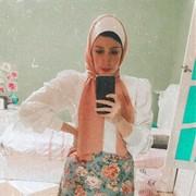 Nada_Peace's Profile Photo