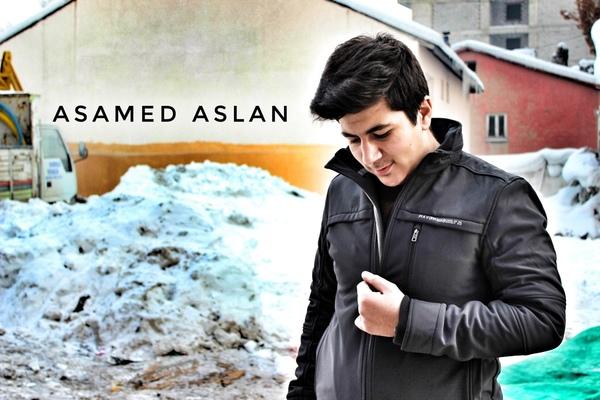 asmdaslan's Profile Photo
