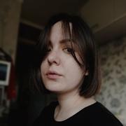 kseniya_2702's Profile Photo