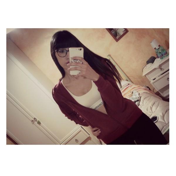 MichelaMorza's Profile Photo