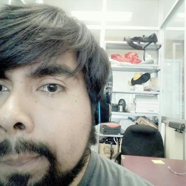 JesusAlexLara's Profile Photo