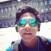ErvinJamesNavales's Profile Photo