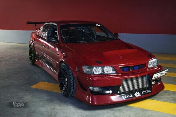 Toyota_Chaser_V's Profile Photo