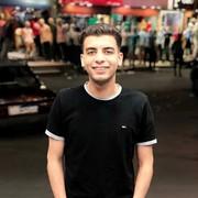 ahmed_mazzika's Profile Photo
