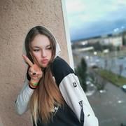 alinasekushenko7's Profile Photo