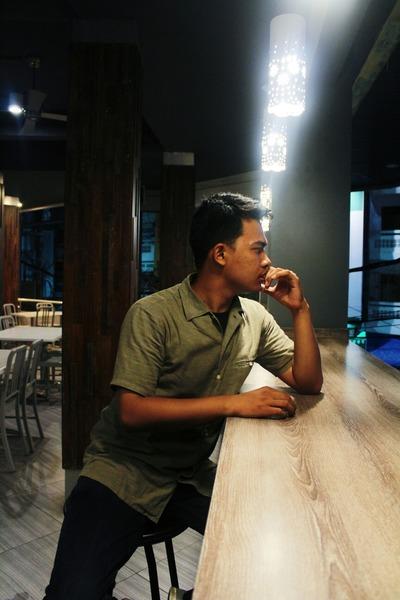 muhamar's Profile Photo