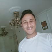abdullahaziz968's Profile Photo