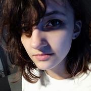 QUIET_GIRL's Profile Photo