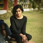 MinahilRandhawa's Profile Photo