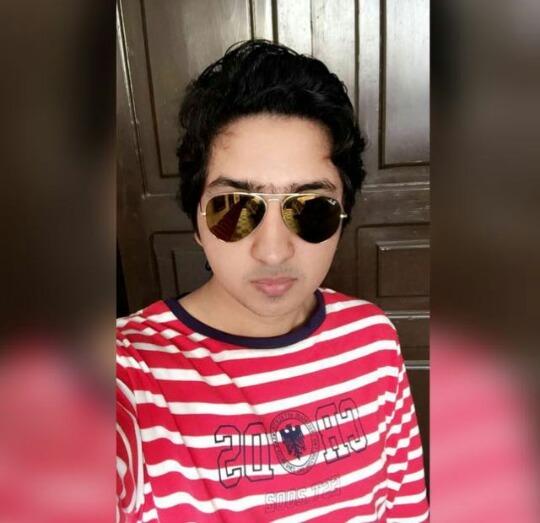 A_khanu's Profile Photo