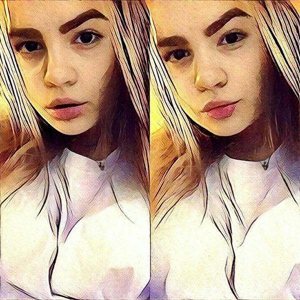 Gelichka03's Profile Photo