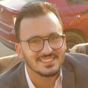 AhmedGamalELmetafy's Profile Photo