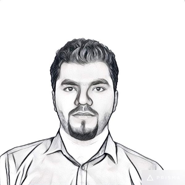 MoayedHossami's Profile Photo
