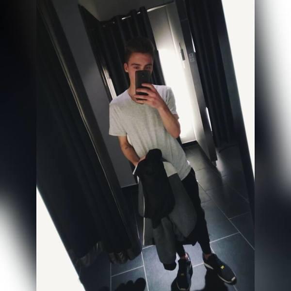 BartekBelza's Profile Photo