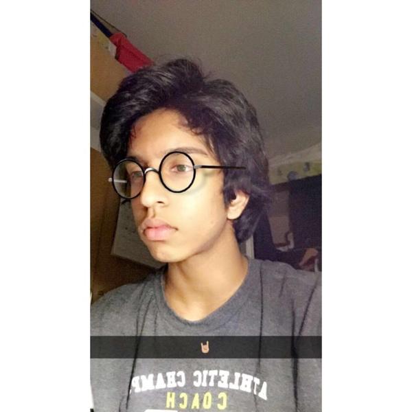 pragashth's Profile Photo