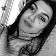 veronichamedvedeva's Profile Photo