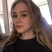 saushkina7's Profile Photo
