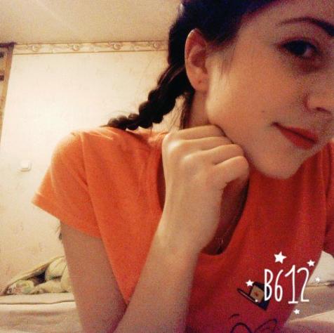 elizabetMironova's Profile Photo