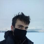 SadIntrovertalGuy's Profile Photo