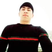 isakov1998's Profile Photo