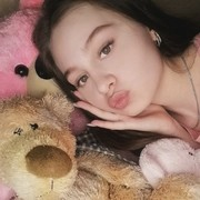 ksushamazalova's Profile Photo