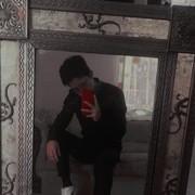 JatzzielAlanSanchez's Profile Photo