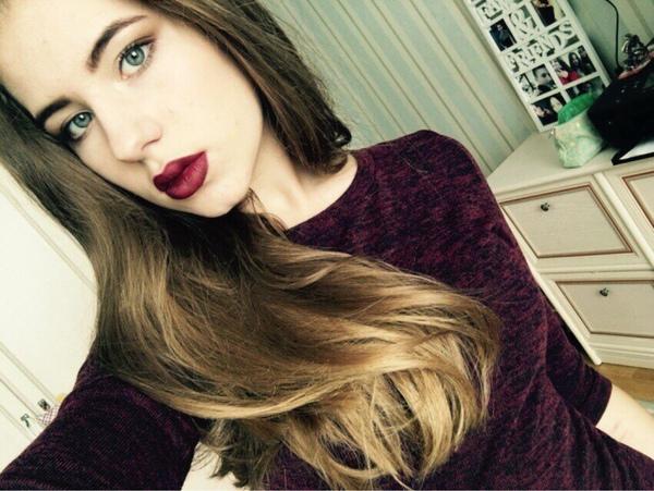 Nastya0316's Profile Photo