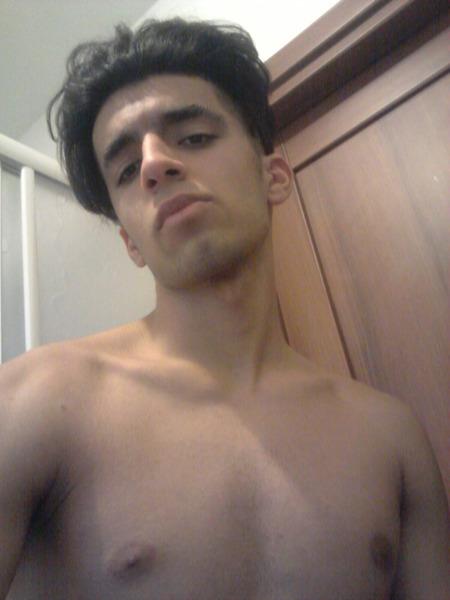 arashmilan's Profile Photo