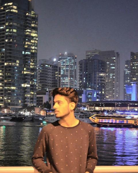 SalmanBokhari's Profile Photo