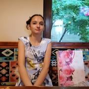 GalyaEncheva's Profile Photo