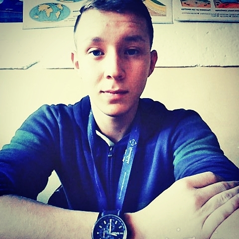 Kamil12468's Profile Photo