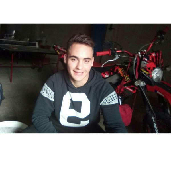 albertopacheco3114's Profile Photo